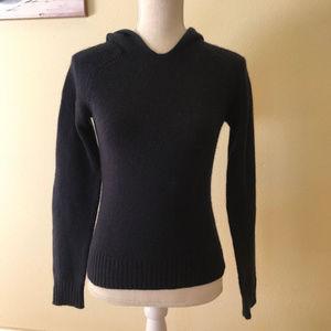Ralph Lauren Cashmere Sweater w/ Hood